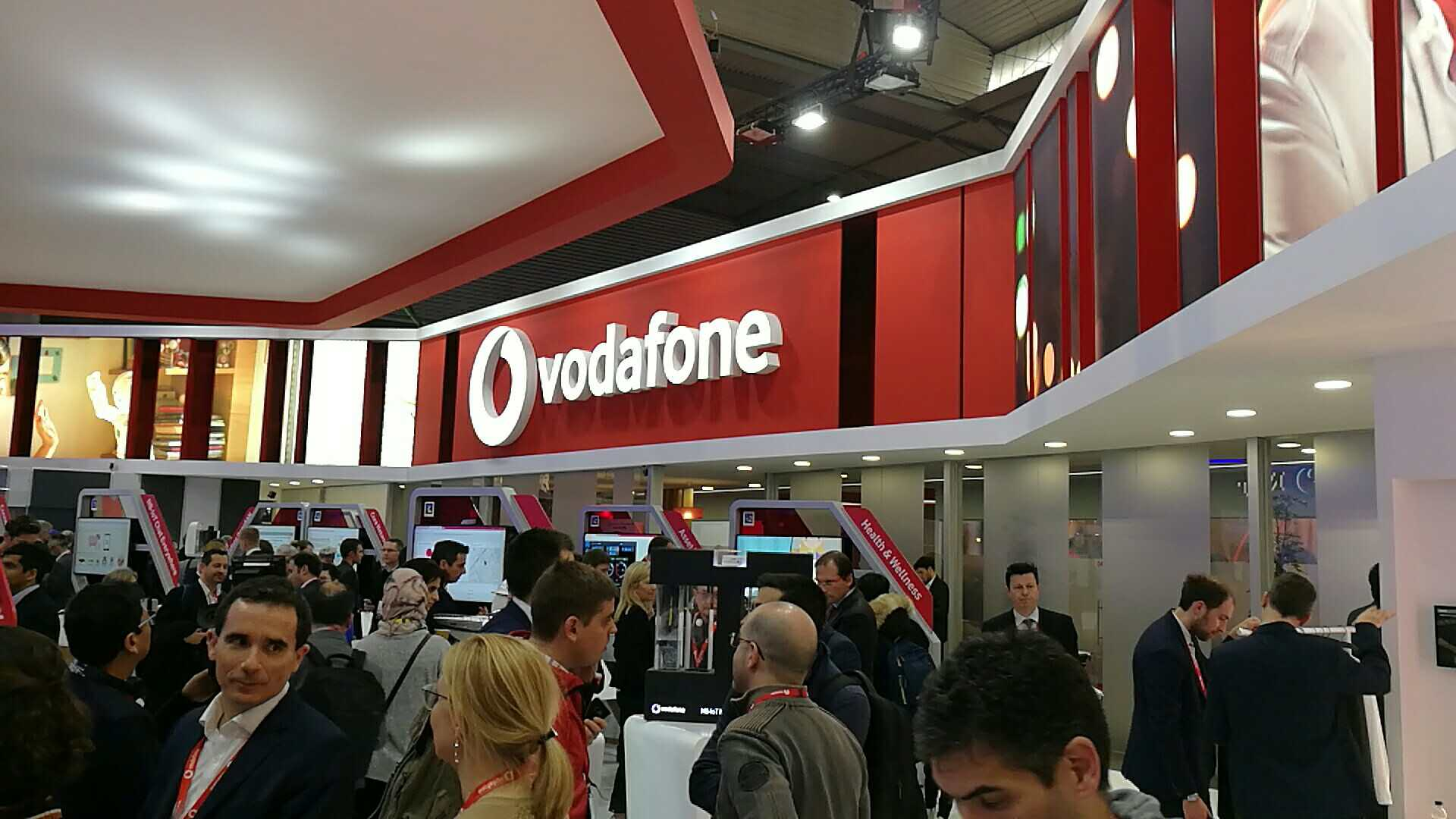 The 2018 Mobile World Congress, MWC2018 for short